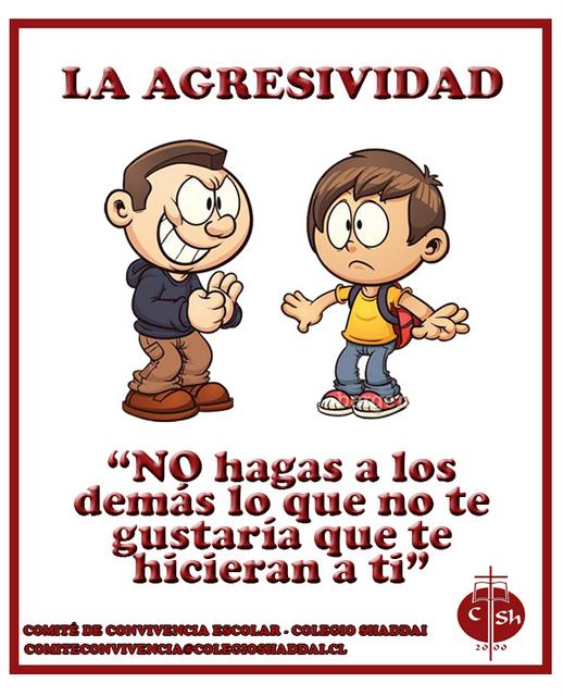 afiche_agresividad